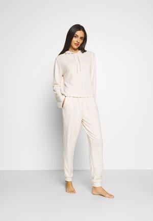 Pyjama set - oatmeal