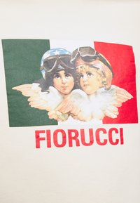 Fiorucci - SPEED QUEENS - Felpa - white - 2