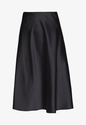 SOPHIE SKIRT - Gonna a campana - black