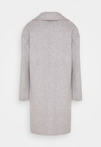 Diane von Furstenberg - DESTIN - Cappotto classico - grey - 1