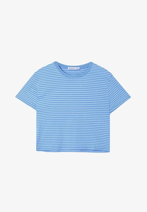 Printtipaita - blue