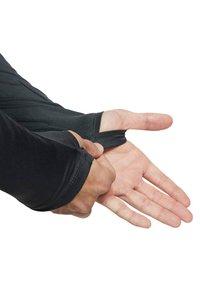 Nike Performance - DRI-FIT ACADEMY - Långärmad tröja - schwarz/grau (718) - 2
