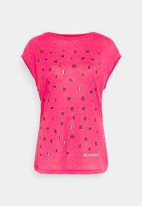 TEKOA - Camiseta estampada - bramble