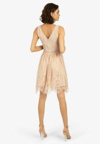 Apart - Cocktail dress / Party dress - beige - 1