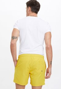 DeFacto - Swimming shorts - yellow - 1