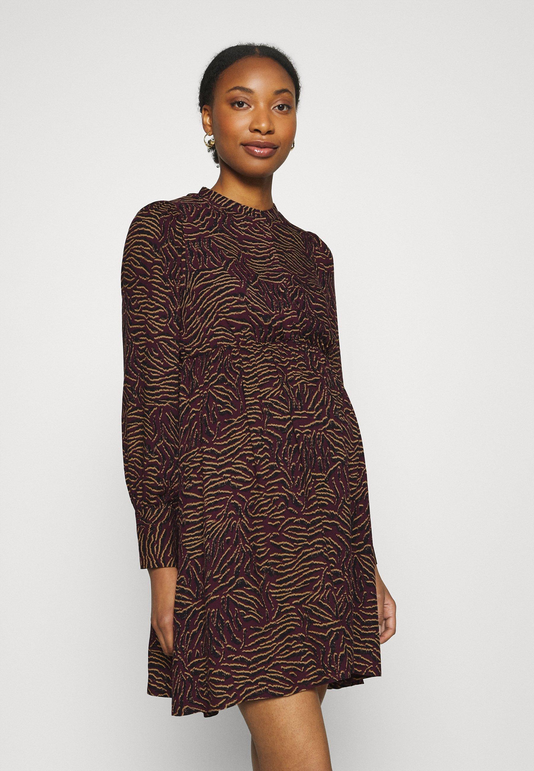 Donna VMMUMA SHORT DRESS - Vestito estivo