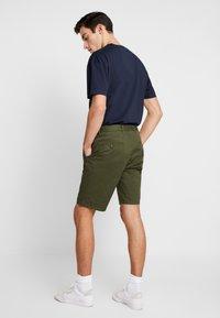 Scotch & Soda - Shorts - military - 2