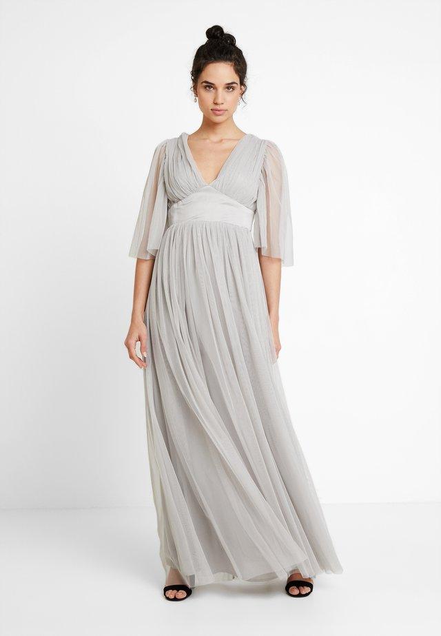 Robe de cocktail - silver