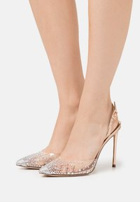 Steve Madden - RECORD - High heels - rose gold/multicolor - 0