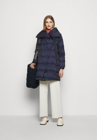 MAX&Co. - IVETTA - Winter coat - navy blue - 1