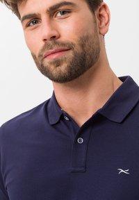 BRAX - STYLE PETE - Polo shirt - ocean - 3