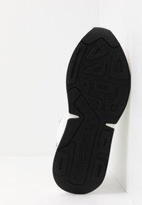 Diesel - SERENDIPITY S-SERENDIPITY LC SNEAKERS - Sneakers - white - 4