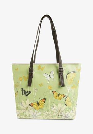 BUTTERFLIES - Shopper - multicolor