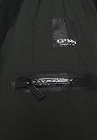 Icepeak - EARLE - Outdoor jacket - dark green - 2