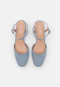 Anna Field - Classic heels - blue - 5