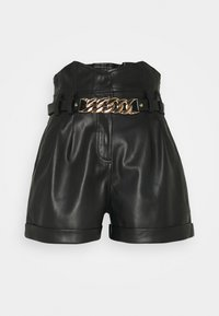 River Island Petite - Shorts - black - 0