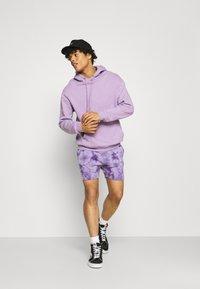 YOURTURN - UNISEX - Shorts - purple - 1