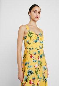 Louche - TANGI HAWAII - Day dress - multi - 5