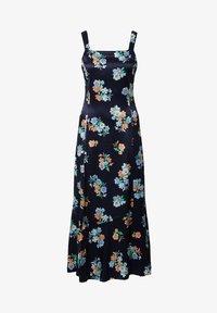 EDITED - Day dress - blau - 4