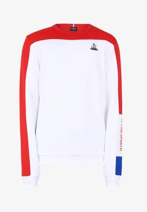 TRI  - Sweater - white