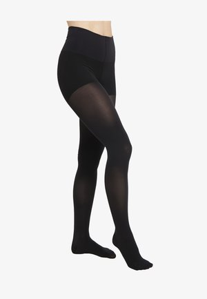 50 DEN ITEM WOMAN TIGHTS SOFT TOUCH CONTROL - Tights - black