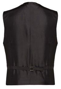 Carl Gross - SCHICKE  FüR JEDEN ANLASS - Suit waistcoat - schwarz - 1