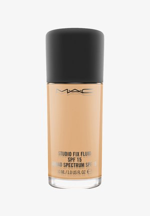 STUDIO FIX FLUID SPF15 FOUNDATION - Foundation - nc 35