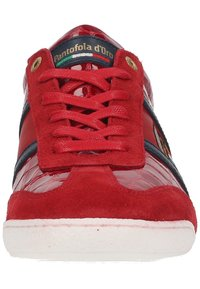 Pantofola d'Oro - FORTEZZA UOMO - Sneakers laag - racing red - 6