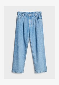 Bershka - Jeans baggy - blue - 4