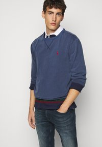 Polo Ralph Lauren - GARMENT - Felpa - cruise navy - 3