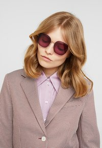 Polo Ralph Lauren - Sluneční brýle - rose gold-coloured - 1
