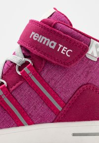 Reima - REIMATEC SHOES KEVENI - Hiking shoes - cranberry pink - 5