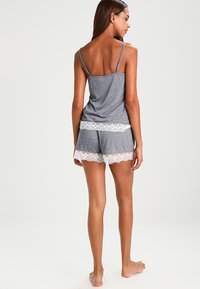 Anna Field - Pyjamas - off-white/dark blue - 2