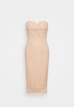 CHEYANNE - Vestido de cóctel - pink