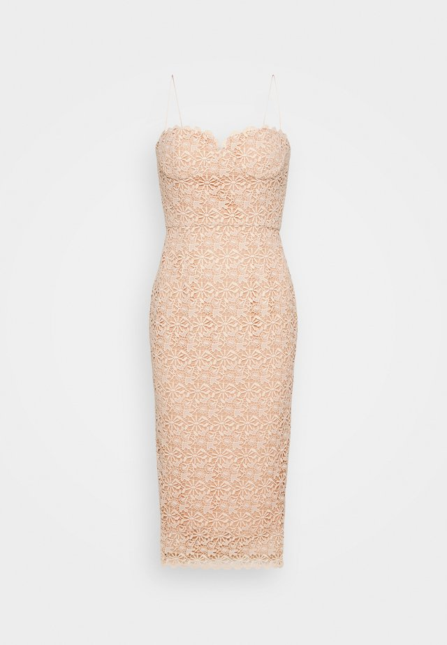 CHEYANNE - Cocktail dress / Party dress - pink