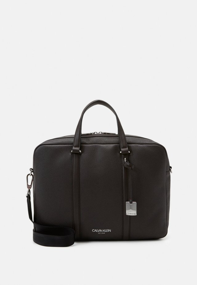 BAG - Mallette - black
