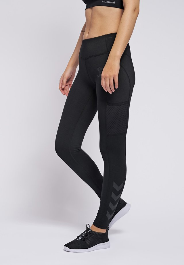 HMLCHIPO - Legging - black