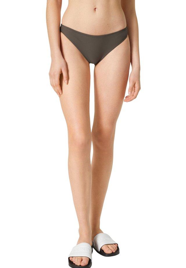 Bikini bottoms - olivgrün