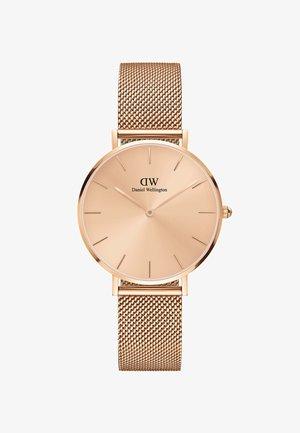Reloj - rose gold