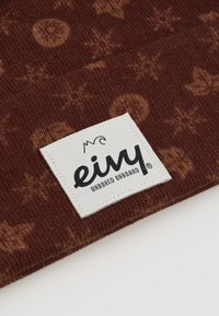 Eivy - WATCHER - Beanie - brown - 4