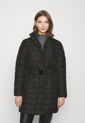 VIMASINA JACKET - Cappotto invernale - black