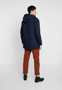 We are Cph - JACKET - Winter jacket - navy - 2