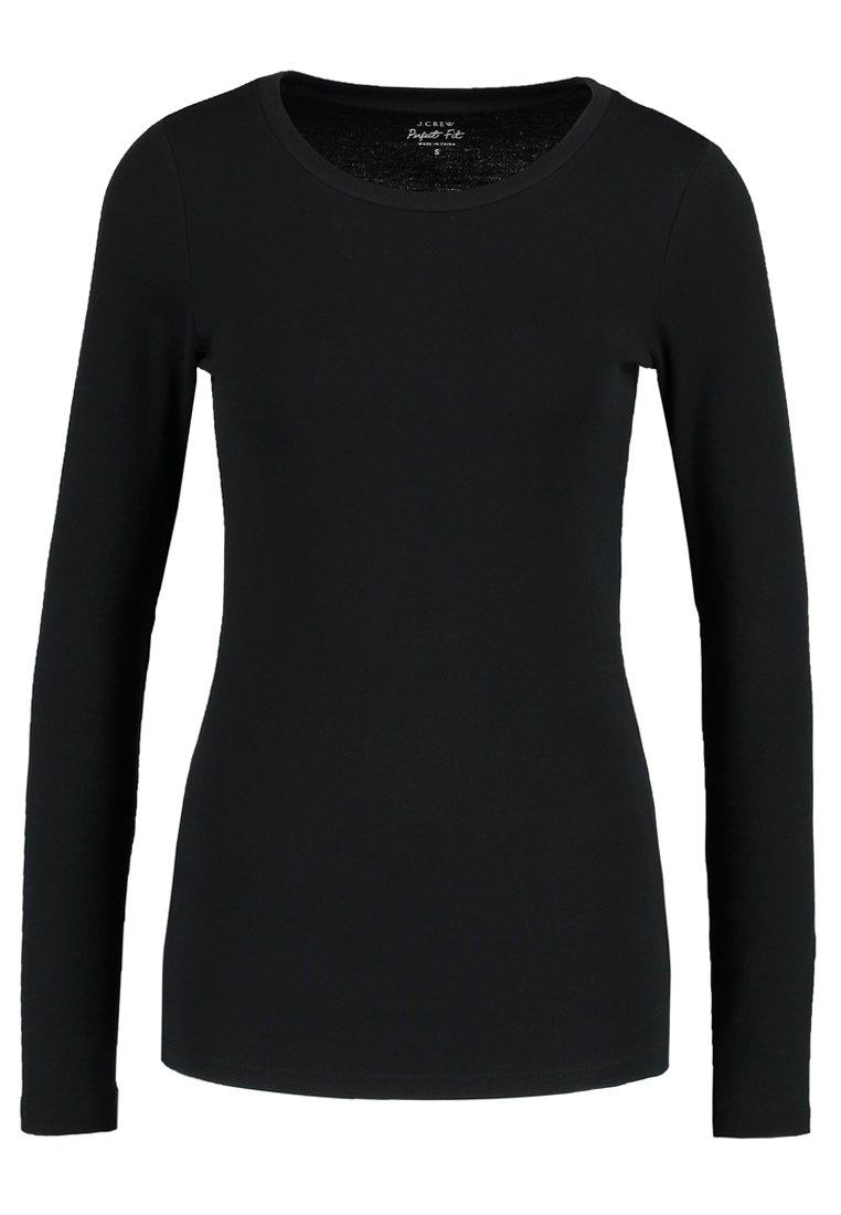 J.CREW SLIM PERFECT  - Langærmede T-shirts - navy -  5PV1i