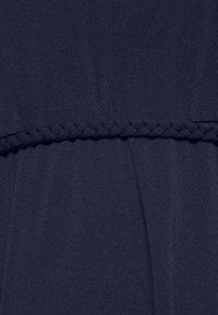 Anna Field - BASIC JERSEYKLEID - Jerseykleid - maritime blue - 2