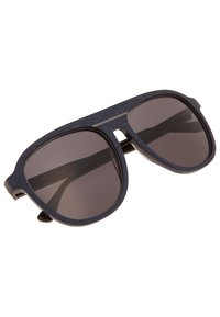 ETRO - Sunglasses - blue-horn - 4