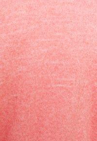 Marks & Spencer London - CLOUD PLEAT FUNEL - Sweter - bubblegum pink - 2
