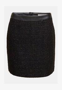 Esprit - Mini skirt - black - 7