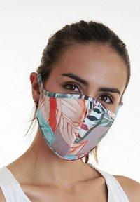 Maaji - KEEP SMILING - 5 PACK - Látková maska - multi - 4