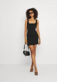Bec & Bridge - DEON MINI DRESS - Cocktail dress / Party dress - black - 1