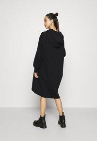 Diesel - NEWS DRESS - Day dress - black - 2